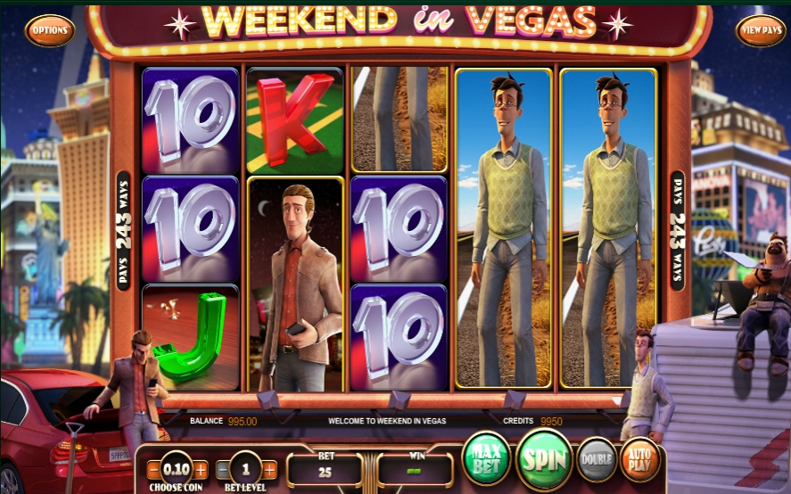Las vegas casino видео slot machines