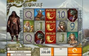 Игровой автомат Beowulf
