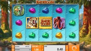 Игровой автомат Razortooth
